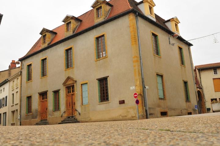 maison des mansardes (4)