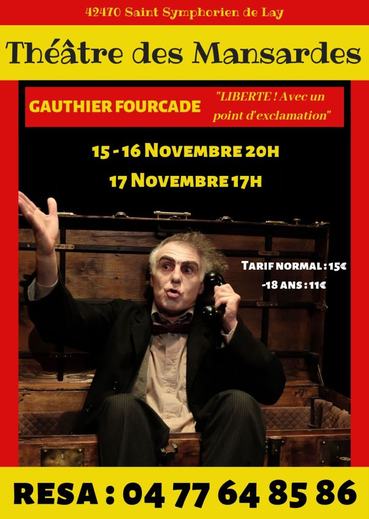 Gauthier Fourcarde